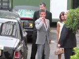 SNTV - Simon Cowell To Return To Britain's Got Talent
