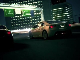 Toyota 86 in Gran Turismo 5 de Gran Turismo 5