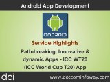 Android Apps Development, Android App Programming, Android Application Developers