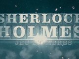 Sherlock Holmes 2 : Jeu d'Ombres - Bande annonce - VF HD