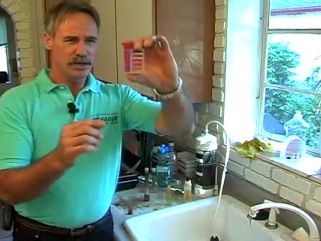 Drinking Water Filters & Purifiers _ How to Test Drinking Water