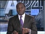 L'INVITE DU JOUR - Monsieur Arthur KAFANDO - Burkina faso