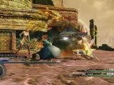"Final Fantasy XIII-2 - 'Enhanced Battle System"" Trailer - da Square Enix"