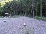 Pole bending Julie-Zarc