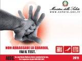 Ministero della Salute - Non abbassare la guardia, fai il test AIDS
