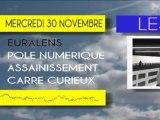 Journal mercredi 30 novembre Télé Gohelle