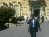 Sarkozy pour moi tout seul (ou presque)