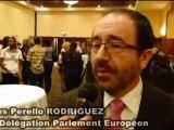 Rapports des observateurs nationaux et européens sur les élections.