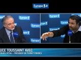 """""""L'Europe peut vivre sans euro"""""""