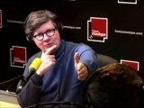 Thierry Geffrotin, invité de Musique matin le 02/12/11