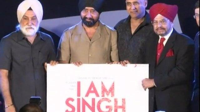 I Am Singh Falls Flat - Bollywood Trade Review