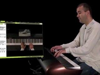 Cours de piano classique pour debutants