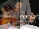 Cours de guitare acoustique débutant avec Paul Cesari