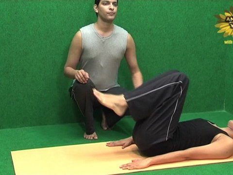 Power Yoga For BELLY FAT