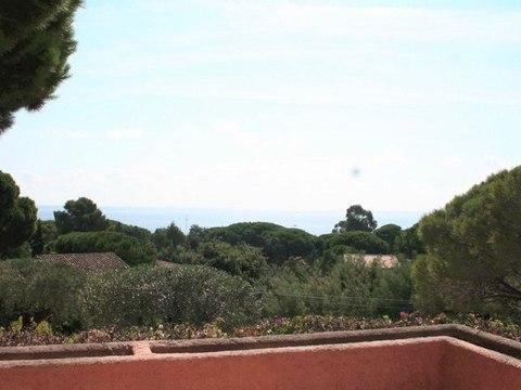 Maison Villa  - Achat Vente Sainte Maxime (83120) - villa architecte - N°11381 -immodini