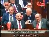 Cem Yilmaz in Başbakan Erdogan Taklidi - Cok Komik xD www.canlialem.com