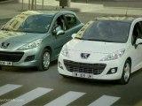 pub Peugeot 207 Tout le Monde d'Accord 2011