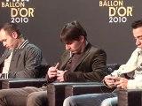 Quem será a Bola de Ouro de 2011?