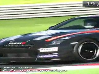 GT24 Round 4 - Suzuka