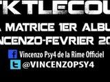"""VINCENZO (PSY 4 DE LA RIME) """"TKT LE COUZ"""""""