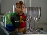"""Alvin and the Chipmunks 3 Chipwrecked Clip #1 """"Thank you for choosing Air Alvin"""""""