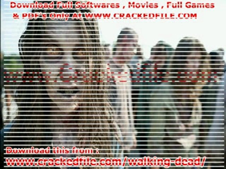 Download The Walking Dead S01-02 Tv Series Hd Version