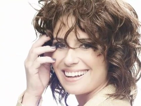 O cabelo curto de Giovanna Antonelli
