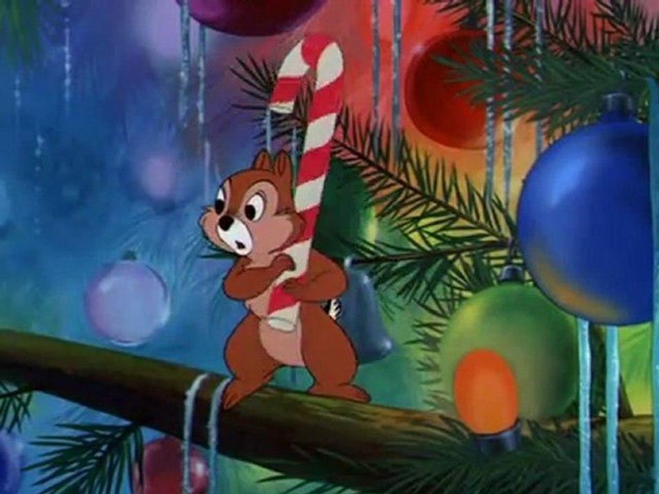 1952 Pluto's N MousePlutoChip Dale Christmas Tree Mickey rdBoeWxQC