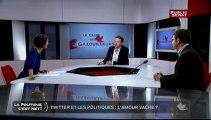 LA POLITIQUE C'EST NET,Les politiques et Twitter : je t'aime moi non plus...