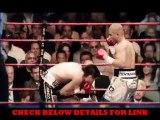 Watch Cotto vs Margarito Live Stream Boxing, FOXTV Online HDTV Streaming Free 03 Dec 2011