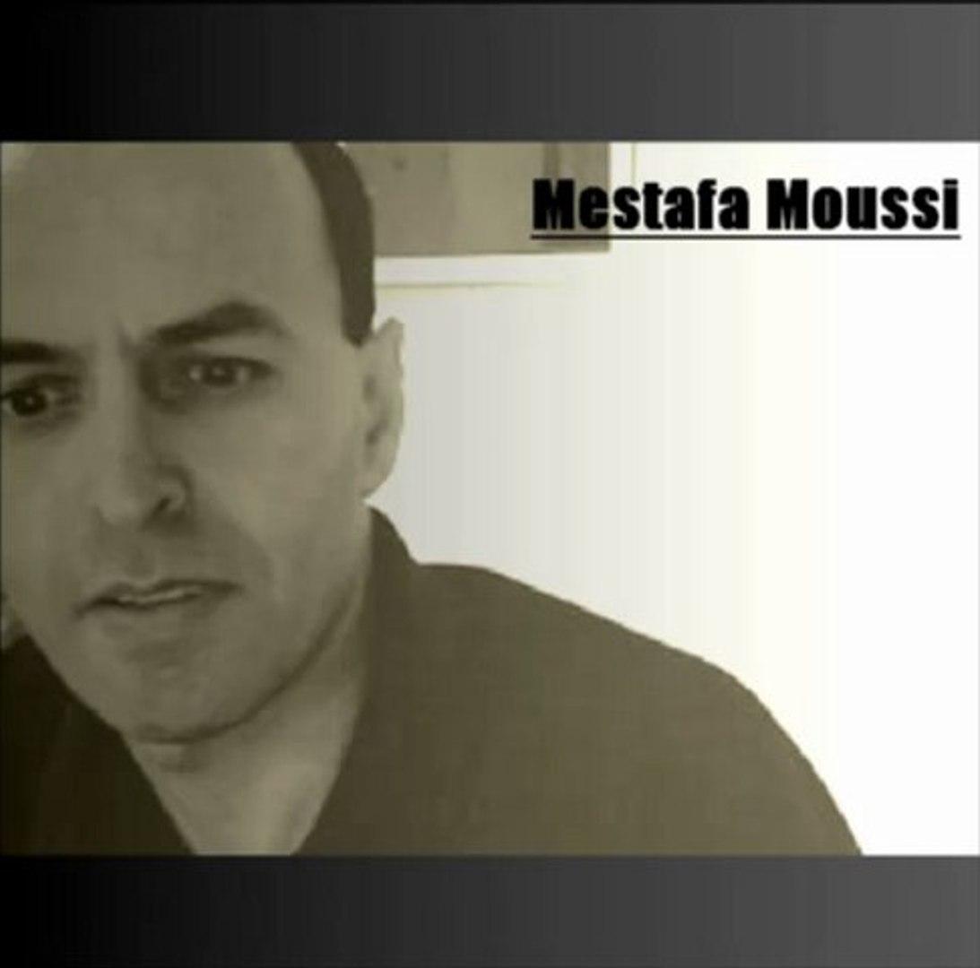 Mestafa Moussi Poesie Kabyle
