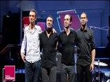 Jazz sur le vif - PRYSM invite Manu Codjia
