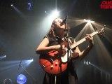 Les Trans Musicales vendredi soir à la Cité