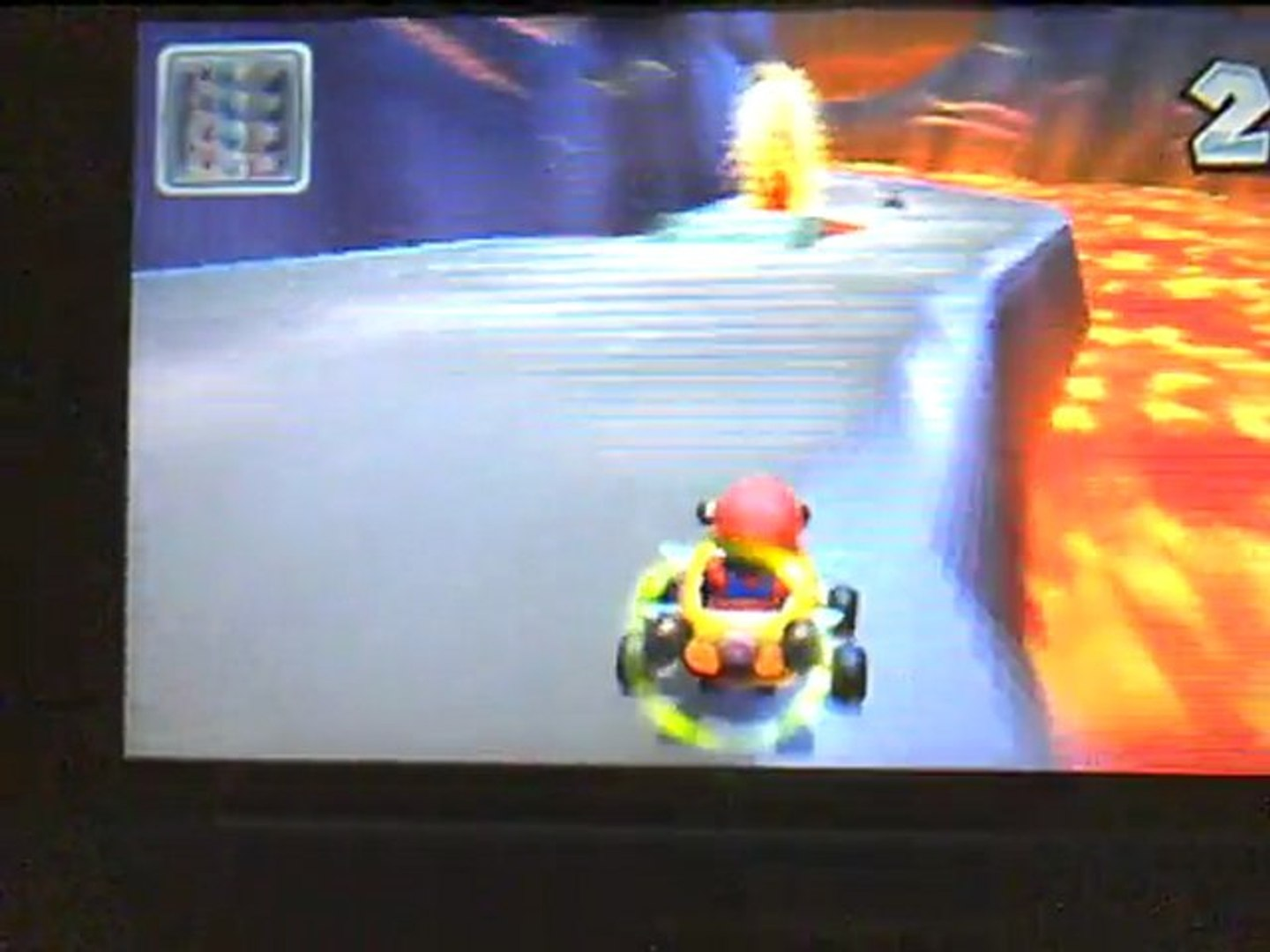 Mario Kart 7 Shortcuts Guide