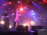 La 2e soirée des Trans Musicales au Parc expo de Rennes