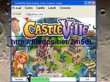 CastleVille Cheats Level & Crowns & Coins Hack [ Working Cheats]