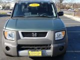 Used 2005 Honda Element Lisle IL - by EveryCarListed.com