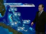 Bahamas Vacation Forecast - 12/03/2011
