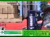Nonet  Entreprise et construction durable concours 2011