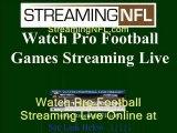 Watch Jets Redskins Online | Redskins Jets Live Streaming Football