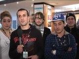 Gremlins - Regards Jeunes sur le Cinéma au Festival International du Film d'Amiens 2011