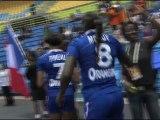 HandTV-Mondial au Brésil- 4/12 La journée de Claudine Mendy