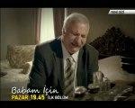 FOX - Dizi / Babam İçin (1.Bölüm) (04.12.2011) (Yeni Dizi) (Fragman-3) (SinemaTv.info)