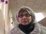"""A Moscou, des Russes """"n'ont pas peur"""" de voter contre de le parti au pouvoir"""