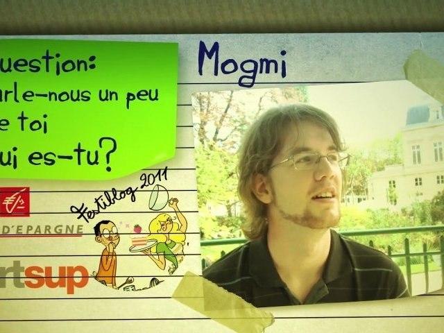Festiblog 2011: Mogmi