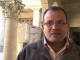 Egypte: les coptes inquiets après la victoire des islamistes