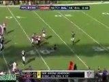 Baltimore Ravens vs Cleveland Browns live online free streaming NFL 2011 HD TV Link on PC