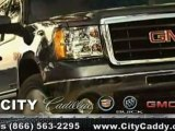 GMC Sierra 1500 Queens from City Cadillac Buick GMC