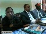 Des parlementaires et des journalistes d'Afrique centrale débattent sur les questions de l'eau