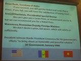 Larry Watts - Ceausescu si Premiul Nobel pentru Pace